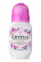 Дезодорант Crystal Deodorant Roll-On, 66 ml: Unscented (без запаха)